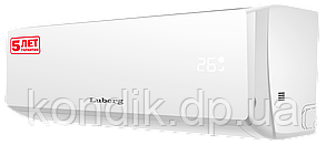 Кондиционер Luberg LSR-07HD DELUXE 2019, фото 2