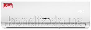 Кондиционер Luberg LSR-09HD DELUXE, фото 2