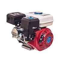 Бензиновый двигатель VORSKLA ПМЗ 196(4х тактный на культиватор,помпы и т.д.)