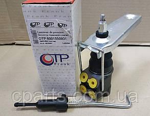 Регулятор гальмівних зусиль (чаклун) без АБС Renault Sandero (OTP 6001550931-OTP)(середня якість)