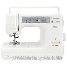 Швейная машинка электромеханическая Janome Decor Excel II 5024, фото 2