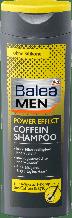 Шампунь Balea Men с кофеином Power Effect 250 мл