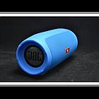 Портативная колонка JBL Charge 4 (Blue), фото 3