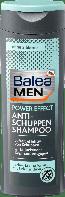 Шампунь Balea Men Anti-Schuppen Power Effect 250 мл