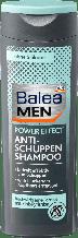 Balea Men шампунь Anti-Schuppen Power Effect 250 мл
