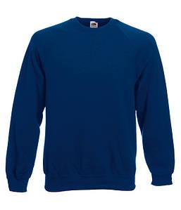 Чоловічий реглан XL, 32 Темно-Синій