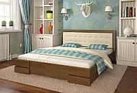 Кровать деревянная Регина ТМ Арбор Древ