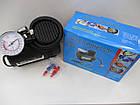 Компрессор насос для колес автомобиля Air Compressor 300pi, фото 2
