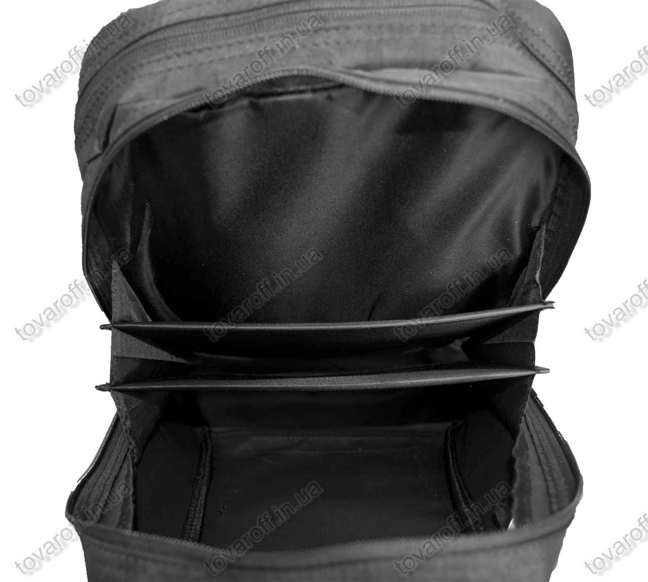 668499875ef5 ... фото Оптом рюкзак школьный/городской - Розовый - MeShock (Bagland) -  14970, ...