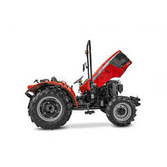 Трактор TUMOSAN 5250