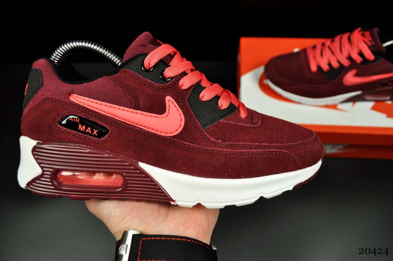 Кроссовки Nike Air Max  арт.20424