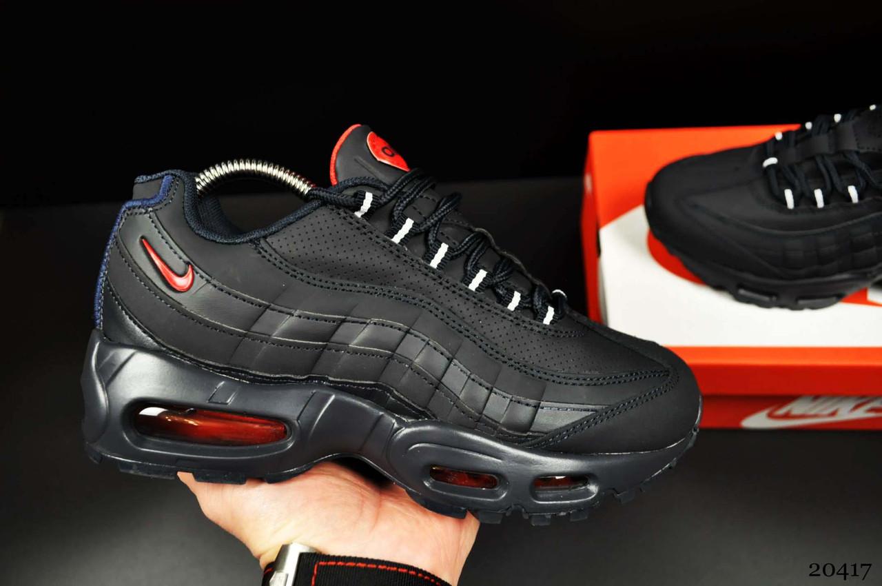 Кроссовки Nike Air Max 95 арт.20417
