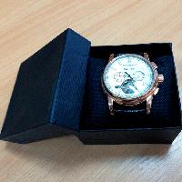 Можно ли дарить наручные часы?