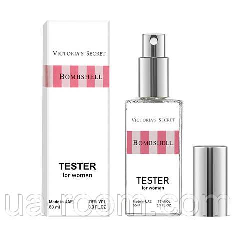 Тестер DUTYFREE  женский Victoria's Secret Bombshell, 60 мл., фото 2