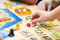 Настольные игры, игрушки для всей семьи