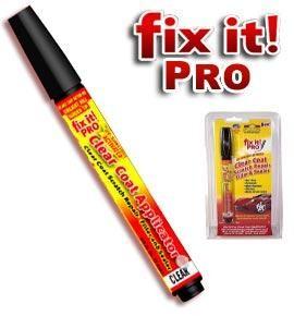 Карандаш для удаления царапин авто Fix it pro Фикс ит про - удаление царапин