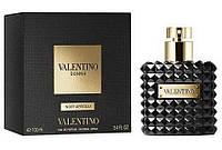 Valentino Donna Noir Absolu парфюмированная вода 100 ml. (Валентино Донна Ноир Абсолю), фото 1
