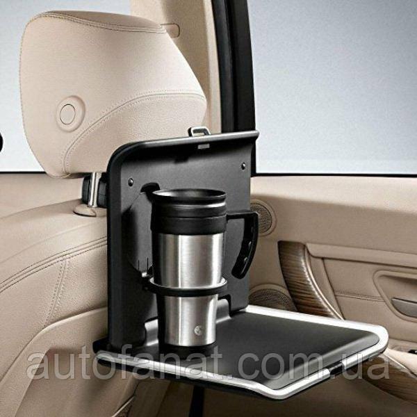 Оригинальный складной столик BMW Travel & Comfort (51952449252)