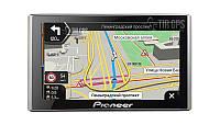"PI 700\m515 GPS Навигатор 7"" для грузовых / Android IGO EUROPE 2019"