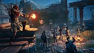 Второй эпизод «Судьбы Атлантиды» для Assassin's Creed Odyssey выйдет 4 июня