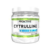 Предтренувальний комплекс ProActive Citruline 300g