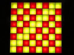 Digital Led Pixel Panel 1м*1м ДЕМО