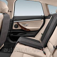 Оригинальная защита спинки сидения и подкладка под детское автокресло (82122448367)