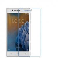 Защитное стекло Ultra Tempered Glass 0.33mm (H+) для Nokia 3 (картонная упаковка)