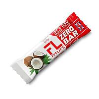 Протеїновий батончик FitLife Zero Bar 60g