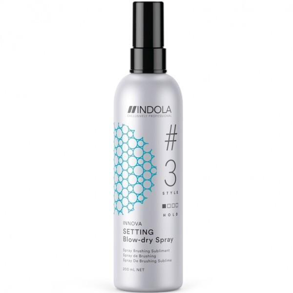 Спрей Innova Setting Blow-dry Spray, 200 мл