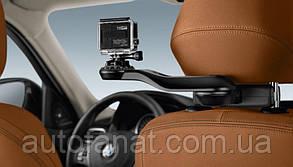Оригинальный держатель камеры GoPro в салоне BMW Factory GoPro Mounts (51952405468)