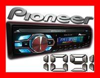 Автомагнитола Pioneer 1091 USB