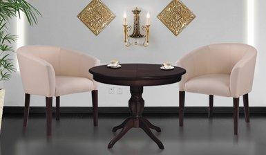 Крісла обідні для кафе та ресторанів