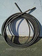 Каналізаційний трос - 25м x 12мм