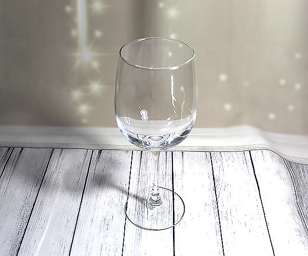 "Набор бокалов для красного вина Luminarc ""Аллегресс"" 550мл 4шт L1403"