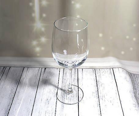 """Набор бокалов для красного вина Luminarc """"Аллегресс"""" 550мл 4шт L1403, фото 2"""