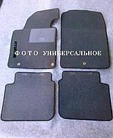 Текстильные коврики в салон Opel Vectra B (Опель Вектра Б) с 1995-02 г.