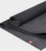 КОВРИК ДЛЯ ЙОГИ MANDUKA EKO MAT  5 mm Charcoal (серый)