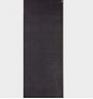 КОВРИК ДЛЯ ЙОГИ MANDUKA EKO MAT  5 mm Charcoal (серый), фото 2