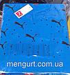 Футболка мужская молодежная puma пума  3d Турция, фото 2