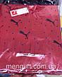 Футболка мужская молодежная puma пума  3d Турция, фото 4