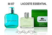 Мужские духи Lacoste Essential Lacoste 50 мл