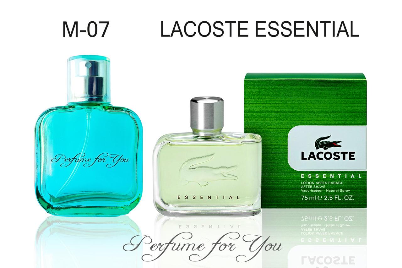 Lacoste Essential духи мужские