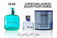 Мужские духи Bazar Christian Lacroix 50 мл