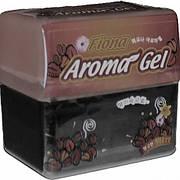Ароматизатор гелевый (кофе) HAPPYROOM, 100 г (132054)