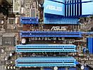 Материнская плата Asus M5A78L-M LE  AM3+ DDR3, фото 2