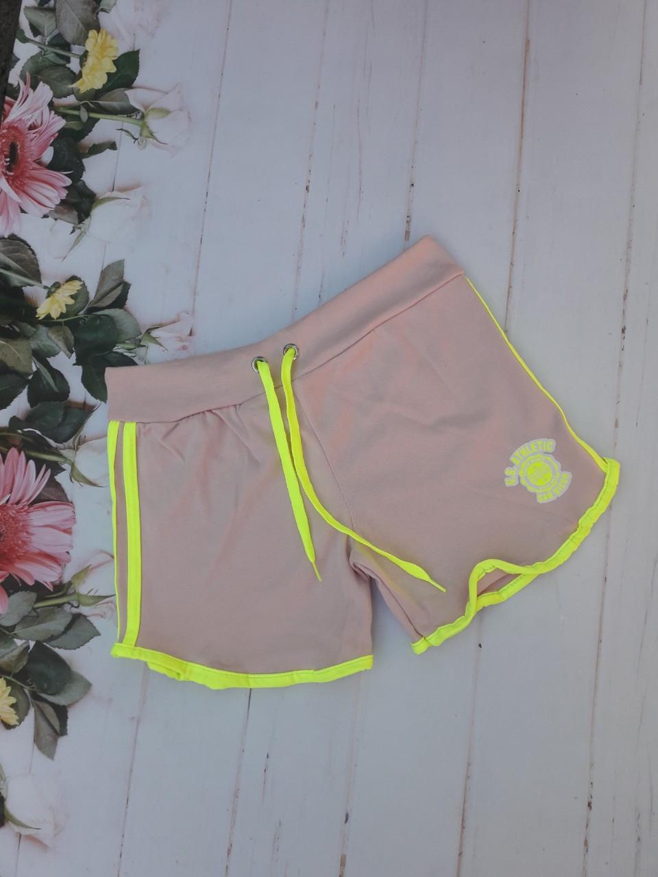 Женские шорты S-XL