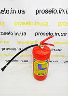 Огнетушитель порошковый 5 кг закачной ВП-5(з) Чернигов