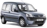 Peugeot Partner 1998-2007г.в., разборка, запчасти б.у. оригинал.