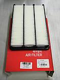 Фильтр воздушный киа Мохаве 2007-10 MG, HS01-HD026, 281132j000, фото 2
